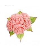Fiori Decorativi per confezioni e abbellimento pacchi